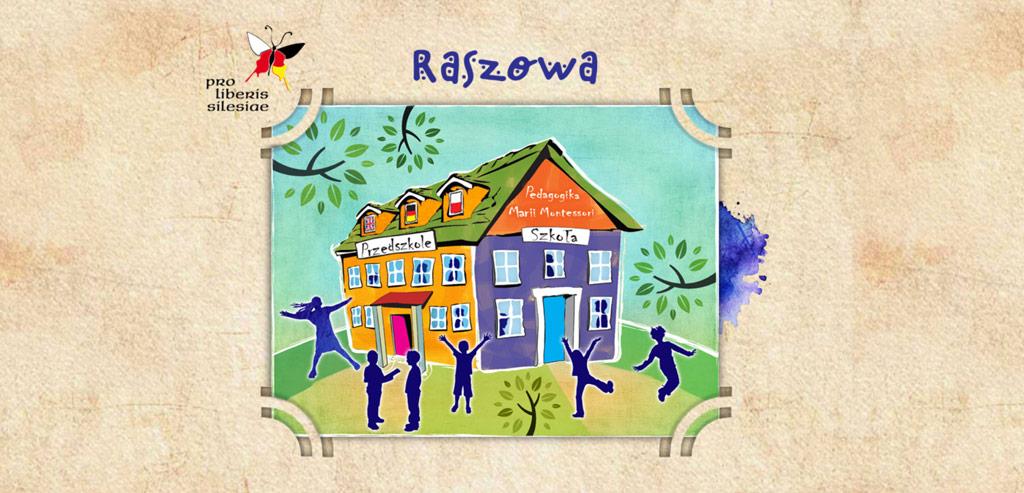 szkoła w Raszowej